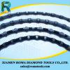 Sierras del alambre del diamante de Romatools para la extracción del granito