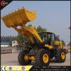 Machine de construction de grands chargeuse à roues avant