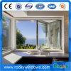 Alto fornitore di alluminio di ottimo rendimento della finestra della Cina del portello di piegatura