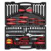 Поворотный пункт Professional 139-Piece Home Tool Set