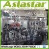 Linha de produção de enchimento de suco de frutas com garrafa de vidro totalmente automática de 4000 bph