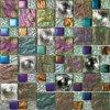 Золотистая стеклянная мозаика искусствоа (VMW3623)