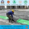 Het zelfklevende Waterdicht makende die Membraan van het Bitumen op Concreet Dak wordt gebruikt