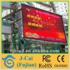 Video와 Advertise를 위한 P10 Outdoor LED Board
