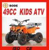 Preço barato ATV 49cc Mini ATV (MC-301B)