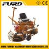 Rit op de Concrete Troffel van de Macht met de Motor van de Benzine voor Verkoop