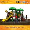 Zona de juegos al aire libre Kidscenter Serie de juegos infantil cubierta (KID-22601, CD-33)