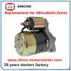 Nuovo per Mitsubishi 16940 Engine Starter per Dodge Colt Vista