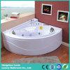 Nuova vasca da bagno di Hydromassage dell'angolo di disegno (TLP-682)
