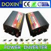CE DC12/24/48V aprovado ao inversor de AC220V 1000W com capacidade grande