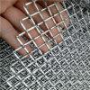 China fábrica de Malla de Alambre engarzado de acero inoxidable
