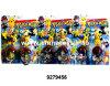 최신 판매 참신 장난감, 소년의 장난감, 플라스틱 인형은 (9279456)