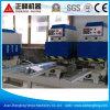 2017中国から機械を作る熱い販売UPVCのWindowsのドア