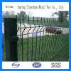 별장 3D Welded Mesh Fence