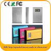 banco móvel barato portátil da potência do custo de fábrica de 6000 mAh (EP-YD09B)