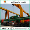 L Type 5ton Gantry Crane Rail Mounted Kolos Crane