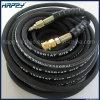Шланг подкрепления оплетки провода SAE 100r1at/1sn гидровлический резиновый