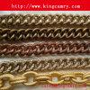 Chaîne décorative / Chaîne en métal / Chaîne de fer / Chaîne principale / Chaîne en aluminium / Chaîne de vêtements