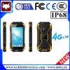 4.5inch 4G Lte IP68は険しい携帯電話を防水する