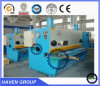 유압 단두대 깎는 기계 모형: QC11Y-6X2500