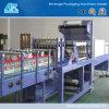 Machine à emballer automatique de rétrécissement de bouteilles d'eau