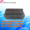 Appui industriel de piscine de modem de Wavecom Q2406b 900/1800MHz GPRS au protocole de TCP/IP de commande