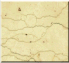 Encimera de mármol Polished de Crema Bianco Fou del más nuevo estilo chino