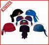 Coton promotionnel Headwear de vélo unisexe de mode