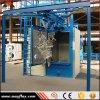 Hakenförmige Blastrac Granaliengebläse-Maschine, Modell: Mhb2-1012p2-2