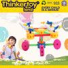 O moinho de vento da qualidade obstrui o brinquedo de Yiwu da roda do céu da fantasia dos miúdos