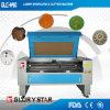 De Machine van Engraving&Cutting van de Laser van Co2 van de Doek van het Document van Glorystar