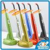 indicatore luminoso di trattamento dentale dell'ente di plastica variopinto di 5W LED