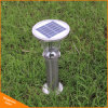 Luz solar del jardín de la luz solar ligera al aire libre del césped