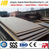 Placa de acero de hoja de la construcción naval de alta resistencia laminada en caliente del material