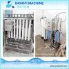 L'eau potable du Système de traitement et de la purification de l'ultrafiltration (UF usine)