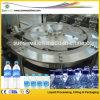 Machine remplissante et recouvrante de lavage des bouteilles d'animal familier de Sunswell