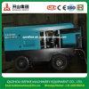 Kaishan BKCY-10/13 Diesel à quatre roues de compresseur à air rotatif