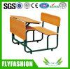 Bureau primaire d'élève de double de mobilier scolaire et présidence durables (SF-43D)