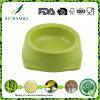 Cuvette en bambou saine de /Drinking d'aliment pour animaux familiers de fibre (YK-P6002)