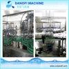 Full automatic 3NO1 Concluir a beber água pura garrafa pequena máquina de enchimento de água mineral