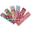 Mezcla de colores a los niños de hielo de neopreno Lolly Pop congelador manga