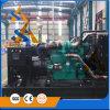 In het groot Diesel van 500 KW Generator