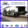 Neuer heißer Verkaufs-nagelneuer niedriger Bett-LKW-halb Hochleistungsschlußteil