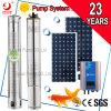 380 В постоянного тока AC вертикальной орошения воды на солнечной энергии на полупогружном судне электродвигателя насоса