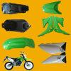 Plastic Delen van motorfietsen, de Delen van Kawasaki Klx125plastic