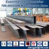 La prueba del terremoto principal estructura de acero fabricadas por el PEB