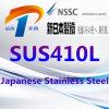 SUS410L de Pijp van de Plaat van de Staaf van het roestvrij staal op Verkoop