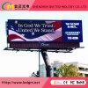 Outdoor pleine couleur Affichage LED fixe pour la publicité vidéo Wall P3, P4, P5, P6, P8, P10