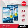 コアラの優れた防水インクジェット高い光沢のある写真のペーパーA4/A3