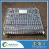 Contenitore della gabbia di memoria della maglia del nastro metallico di capacità elevata